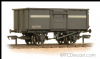 Farish 377-256 16 Ton Steel Mineral Wagon NCB Grey Weathered * PRE ORDER NOW £ 16.16 *